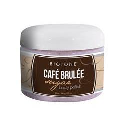 Cafe Brulee Indulgence Exfoliating Massage