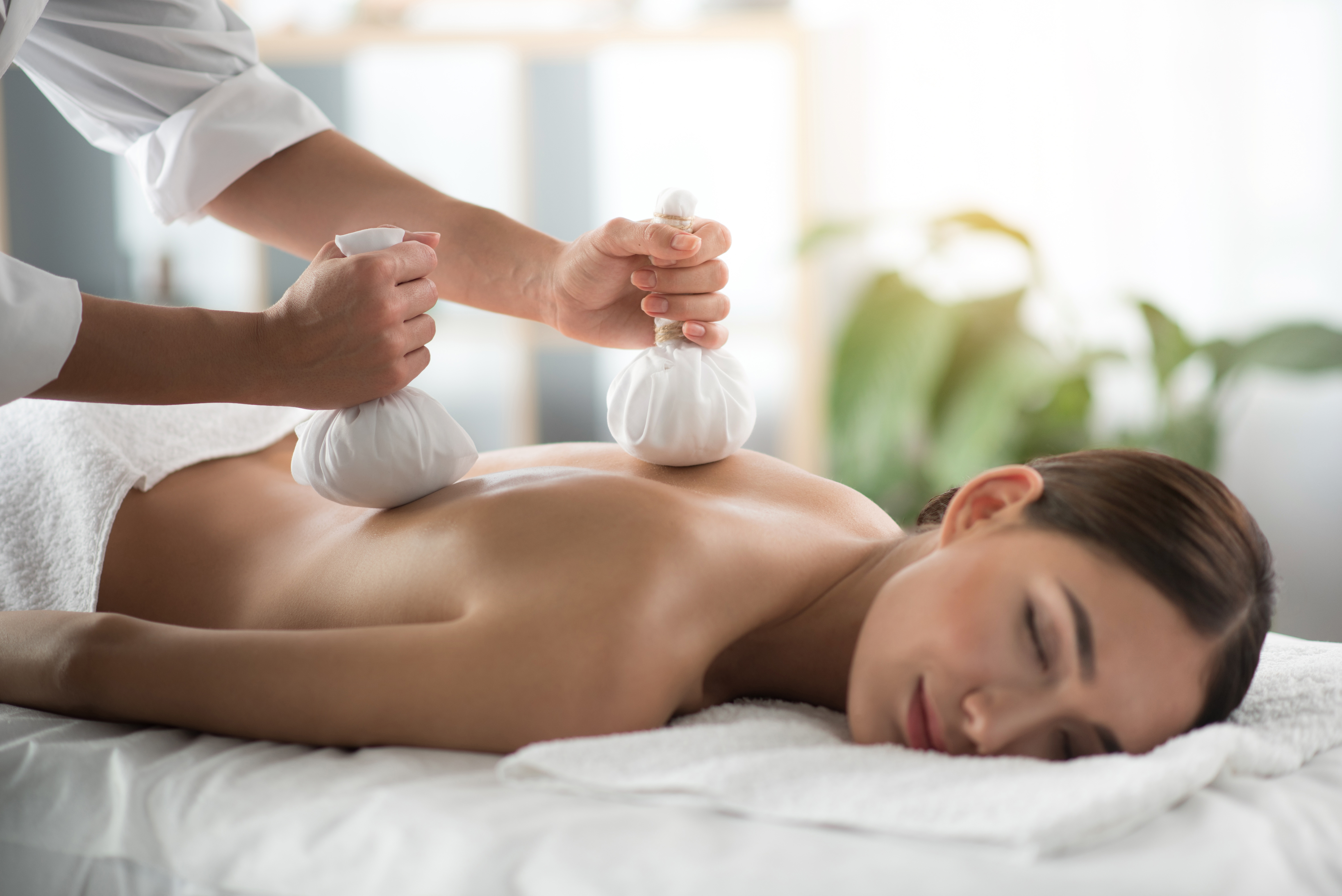 Adding New Massage Treatments to the Menu