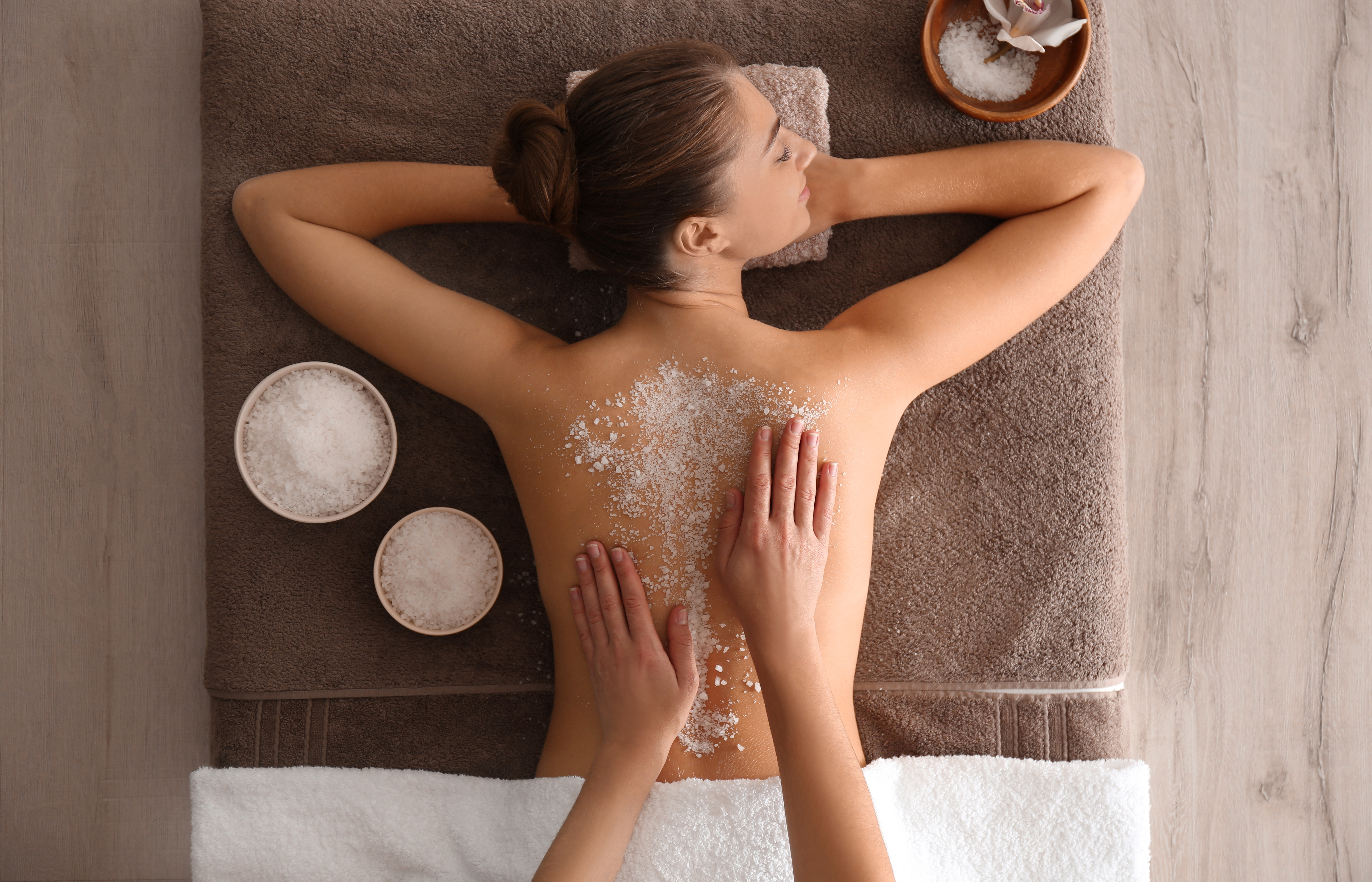 Massage Table Must-Haves