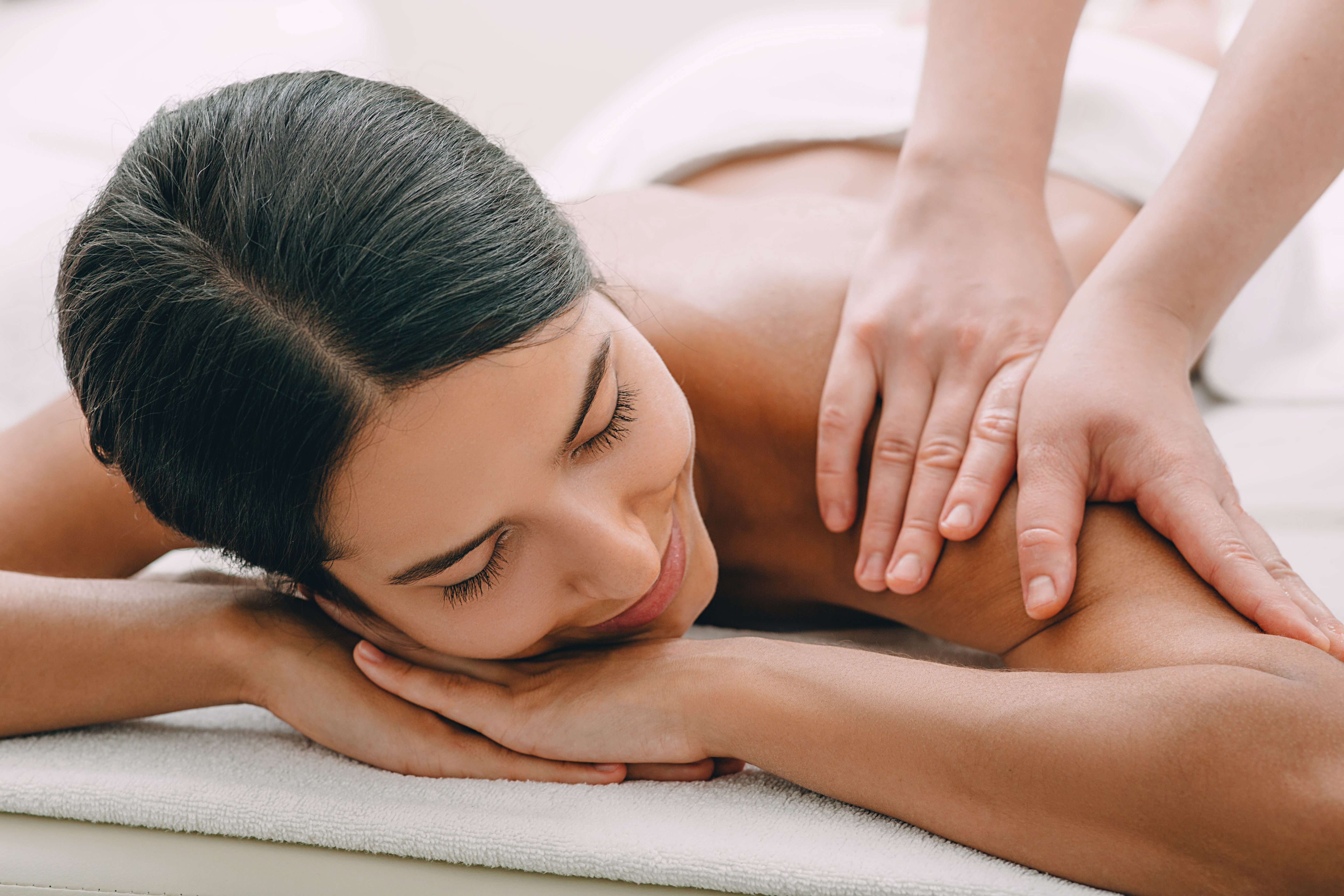 Massage Therapy for a Better Night's Sleep