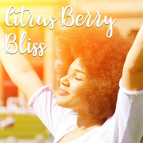 Biotone Citrus Berry Bliss Wrap and Full Body Massage