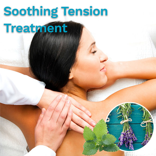 Soothing Tension Treatment