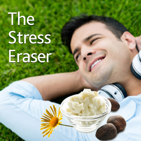 The Stress Eraser