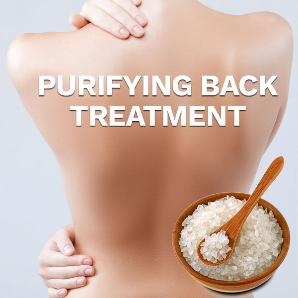 Biotone Purifying Back Treatment