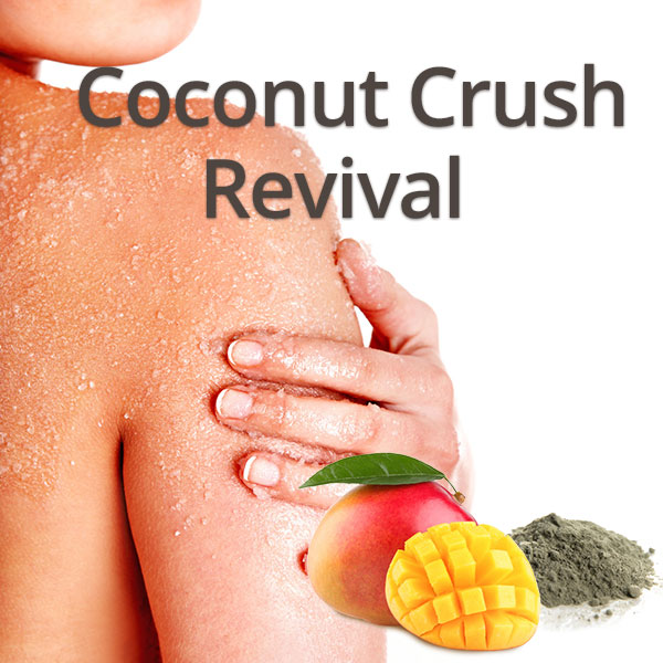 Coconut Crush Revival
