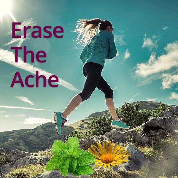 Erase The Ache