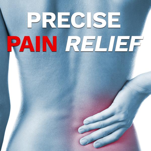 Biotone Precise Pain Relief