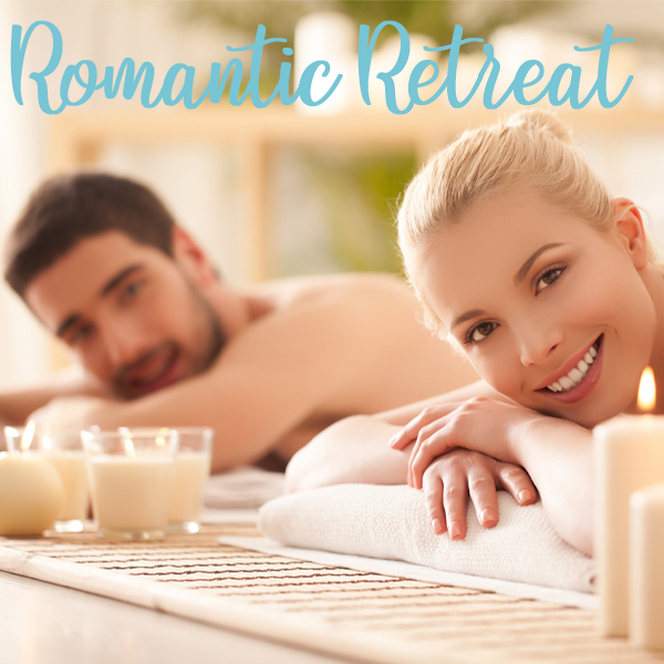 Biotone Spa Romantic Retreat Protocol