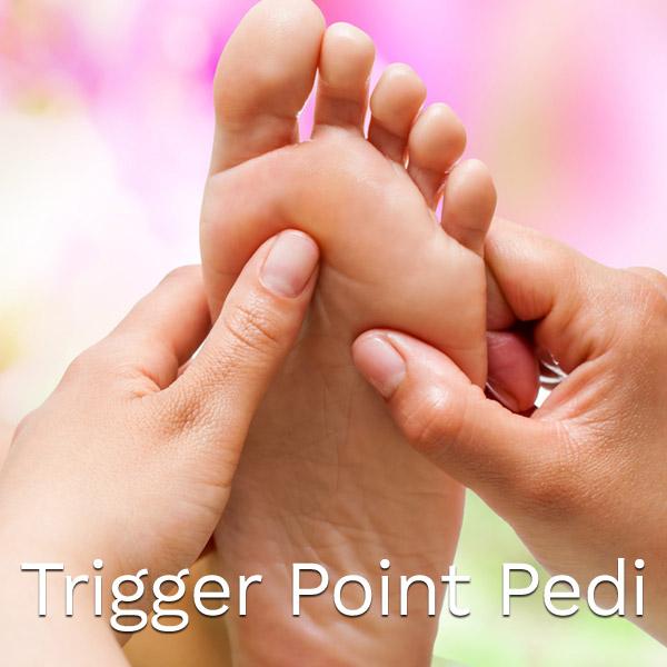 Biotone Trigger Point Pedi