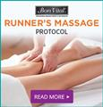 Bon Vital' Runner's Massage