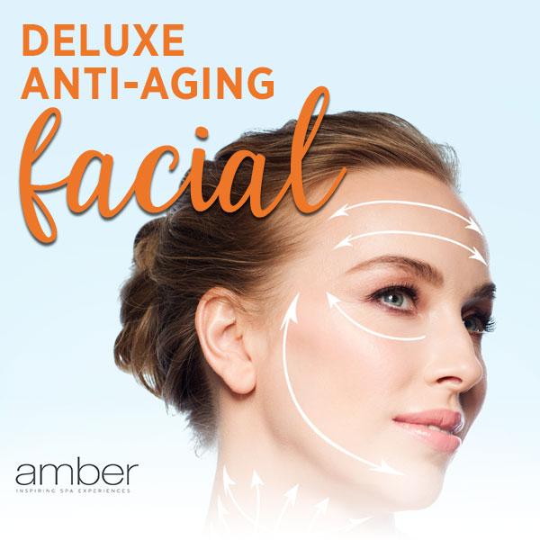 Amber Anti Aging