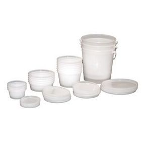 CanDo Theraputty Storage Containers