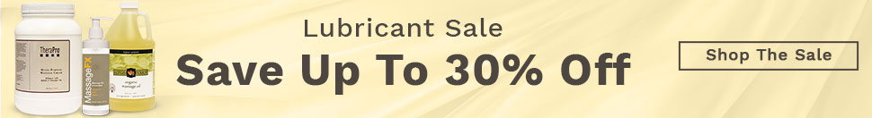Lubricant Sale Going On Now