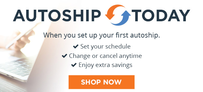 Massage Warehouse Subscription Autoship